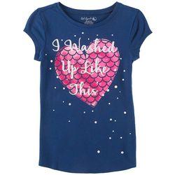 Reel Legends Big Girls I Washed Up Like This T-Shirt