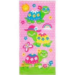 Katy Keen Kids Hippy Turtle Beach Towel