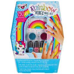 Fashion Angels Rainbow Vibes Nail Kit