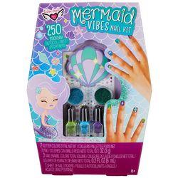 Fashion Angels Mermaid Vibes Nail Kit