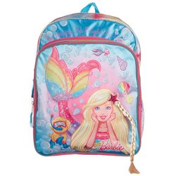 Barbie Girls Mermaid Barbie Backpack