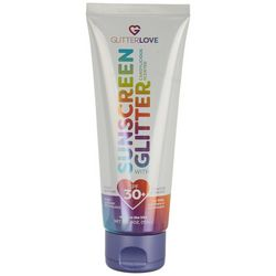 Glitter Love Girls SPF 30+ Sunscreen with Glitter