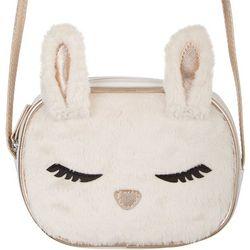 Stella & Max Girls Bunny Crossbody Handbag