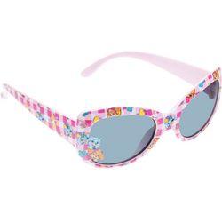 Nickelodeon Paw Patrol Girls Gingham Sunglasses