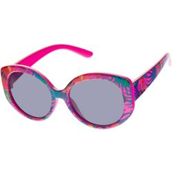 Riviera Girls Tropical Flowers Sunglasses