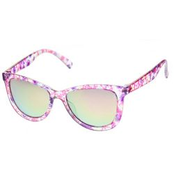 Riviera Girls Floral Cat Eye Sunglasses