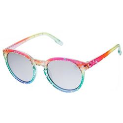 Twinkle Toes Girls Rainbow Stars Sunglasses