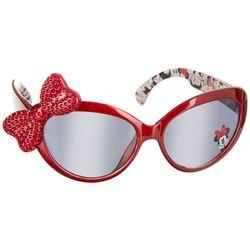 Disney Minnie Mouse Girls Bow Sunglasses