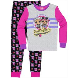 LOL Surprise Big Girls 3-pc. Squad Goals Pajama Set