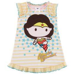 DC Comics Wonder Woman Toddler Girls Nightgown