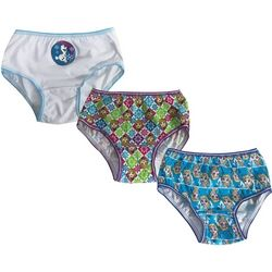 Disney Frozen Toddler Girls 3-pk. Brief Panties
