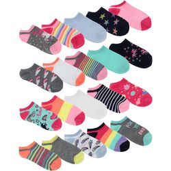 Charlotte Girls 20-pk. Unicorn Dreams Socks Set