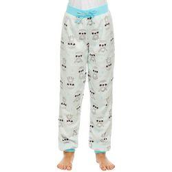 Jelli Fish Inc. Little Girls Sloth Pajama Pants