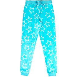 Jelli Fish Inc. Big Girls Star Jogger Pajama Pants
