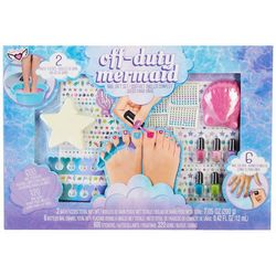 Fashion Angels Off-Duty Mermaid Nail Gift Set