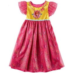 Disney Fancy Nancy Toddler Girls Sparkle Nightgown