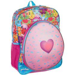Hatchimals Girls Character Egg Backpack
