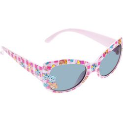 Nickelodeon Paw Patrol Girls Gingham Sunglasses