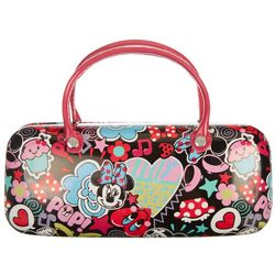 Disney Minnie Mouse Hard Sunglasses Case