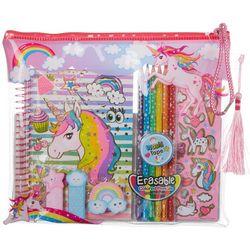 Hot Focus Unicorn Coloring Journal Set