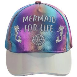 Capelli Girls Mermaid For Life Hat