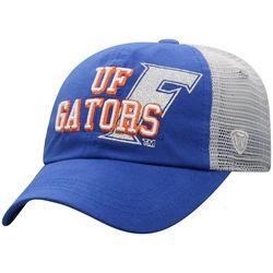 Florida Gators Big Girls Glitter Hat by Top of the World