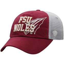 Florida State Big Girls Glitter Hat by Top
