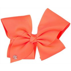 Nickelodeon JoJo Girls Ribbed Hair Bow