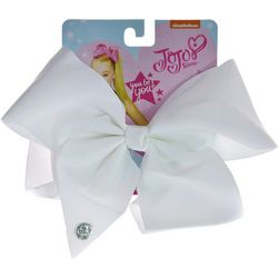 Nickelodeon JoJo Girls Solid Hair Bow