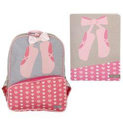 Little JJ Cole Girls Ballet Backpack