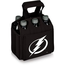 Tampa Bay Lightning Six Pack Carrier by Oniva