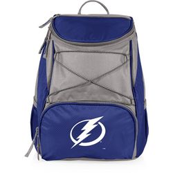 Tampa Bay Lightning PTX Insulated Backpack by Oniva