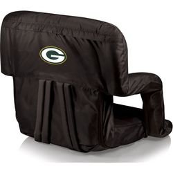Green Bay Packers Ventura Stadium Seat by Picnic Time