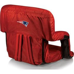 New England Patriots Ventura Stadium Seat by Picnic Time