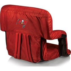 Buccaneers Ventura Stadium Seat by Picnic Time