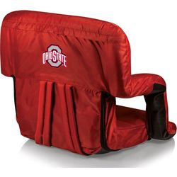 Ohio State Ventura Stadium Seat by Picnic Time