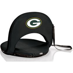 Green Bay Packers Oniva Reclining Seat by Picnic