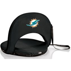 Miami Dolphins Oniva Reclining Seat by Picnic Time