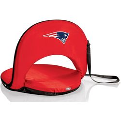 New England Patriots Oniva Reclining Seat by Picnic