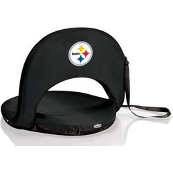 Pittsburgh Steelers Oniva Reclining Seat