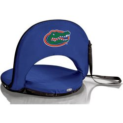 Florida Gators Portable Reclining Seat by Oniva