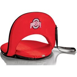 Ohio State Oniva Reclining Seat by Picnic Time