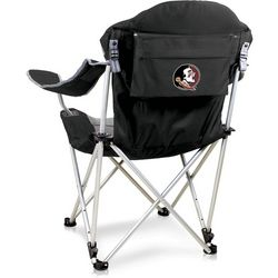 Florida State Reclining Camping Chair by Picnic Time