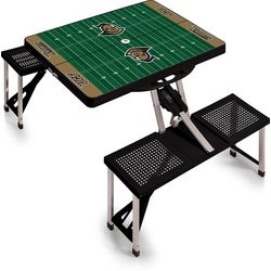 UCF Knight Field Picnic Table by Picnic Time