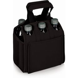 Picnic Time Six Pack Insulated Beverage Carrier