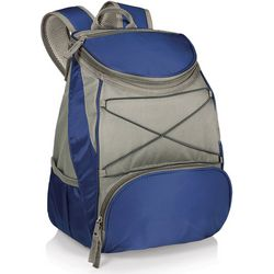 Picnic Time PTX Navy Insulated Backpack