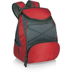 PTX Red Insulated Backpack
