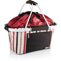 Picnic Time Moka Collection Metro Basket