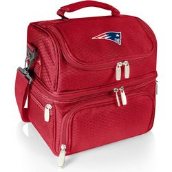 New England Patriots Pranzo Tote by Picnic Time