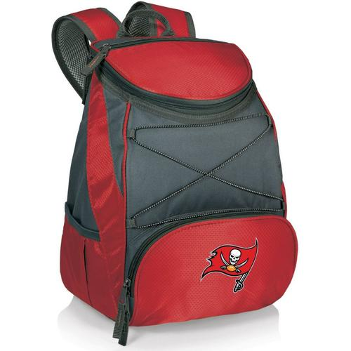 063af3d67914 Tampa Bay Buccaneers PTX Backpack by Picnic Time